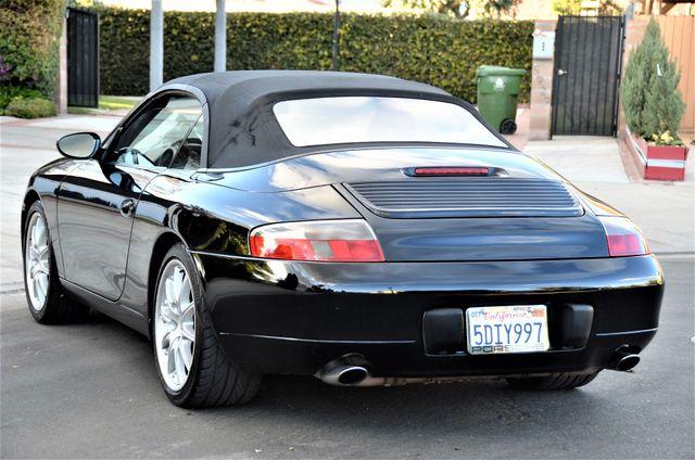 2001 Porsche 911 Carrera Reseda, CA 15