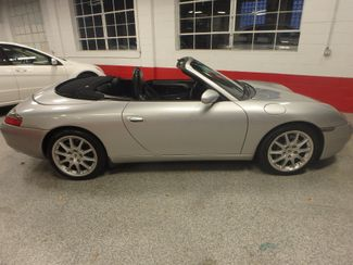 2001 Porsche 911 Carrera 2 CONVERTIBLE. BEAUTIFUL RIDE! Saint Louis Park, MN 5