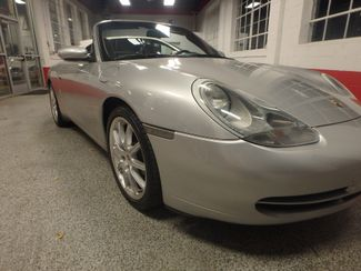 2001 Porsche 911 Carrera 2 CONVERTIBLE. BEAUTIFUL RIDE! Saint Louis Park, MN 14