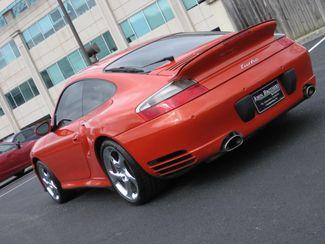 2001 Sold Porsche 911 Carrera Turbo Conshohocken, Pennsylvania 14