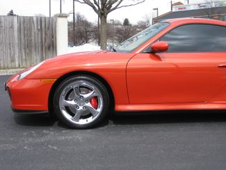 2001 Sold Porsche 911 Carrera Turbo Conshohocken, Pennsylvania 15