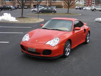 2001 Sold Porsche 911 Carrera Turbo Conshohocken, Pennsylvania 18