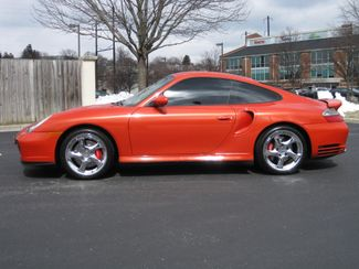 2001 Sold Porsche 911 Carrera Turbo Conshohocken, Pennsylvania 2