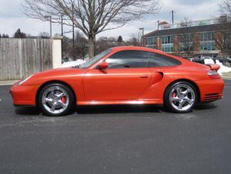 2001 Sold Porsche 911 Carrera Turbo Conshohocken, Pennsylvania 2