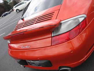 2001 Sold Porsche 911 Carrera Turbo Conshohocken, Pennsylvania 20