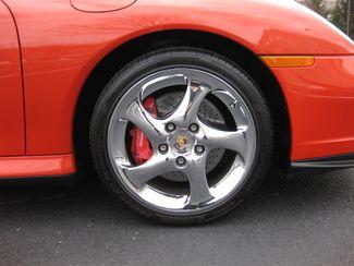 2001 Sold Porsche 911 Carrera Turbo Conshohocken, Pennsylvania 21