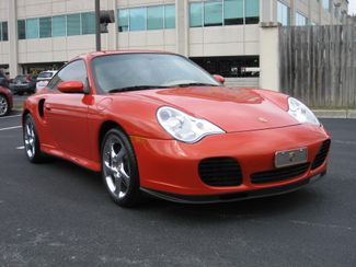 2001 Sold Porsche 911 Carrera Turbo Conshohocken, Pennsylvania 22