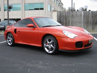 2001 Sold Porsche 911 Carrera Turbo Conshohocken, Pennsylvania 23
