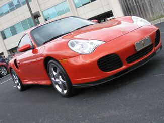 2001 Sold Porsche 911 Carrera Turbo Conshohocken, Pennsylvania 27