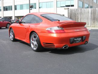2001 Sold Porsche 911 Carrera Turbo Conshohocken, Pennsylvania 4