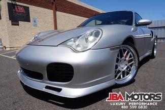 2001 Porsche 911 in MESA AZ
