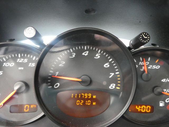 2001 Porsche Boxster Leesburg, Virginia 11