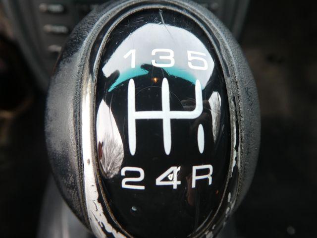 2001 Porsche Boxster Leesburg, Virginia 14