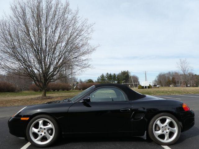 2001 Porsche Boxster Leesburg, Virginia 3
