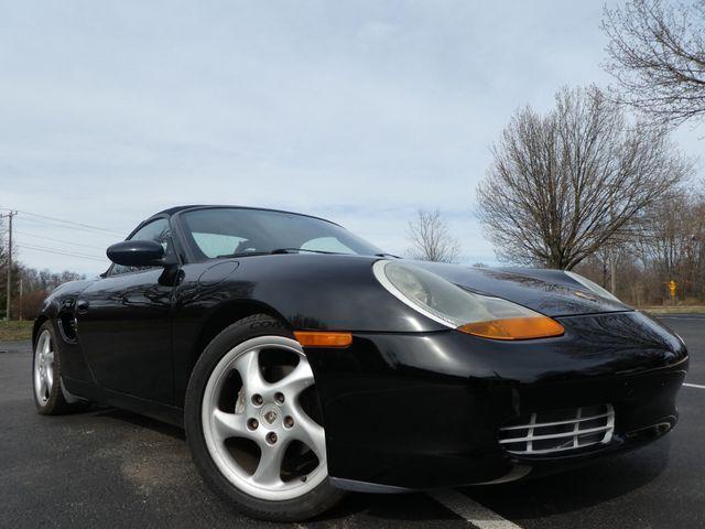 2001 Porsche Boxster Leesburg, Virginia 1