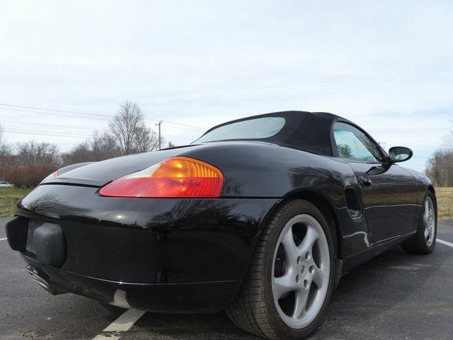 2001 Porsche Boxster Leesburg, Virginia 2