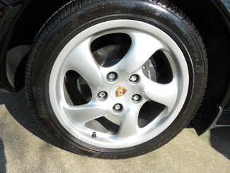 2001 Porsche Boxster Memphis, Tennessee 45