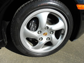 2001 Porsche Boxster Memphis, Tennessee 47