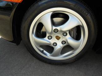 2001 Porsche Boxster Memphis, Tennessee 48
