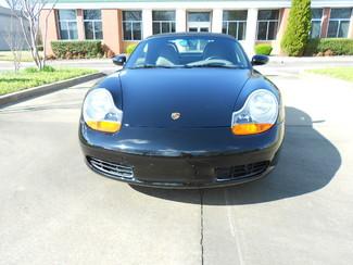 2001 Porsche Boxster Memphis, Tennessee 26