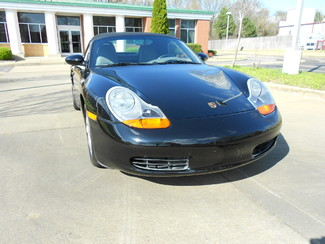 2001 Porsche Boxster Memphis, Tennessee 27
