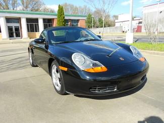 2001 Porsche Boxster Memphis, Tennessee 28
