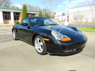 2001 Porsche Boxster Memphis, Tennessee 1