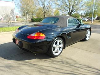 2001 Porsche Boxster Memphis, Tennessee 30