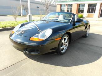 2001 Porsche Boxster Memphis, Tennessee 36