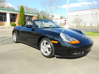 2001 Porsche Boxster Memphis, Tennessee 37
