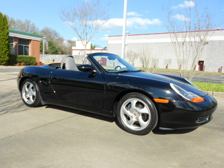 2001 Porsche Boxster Memphis, Tennessee 38