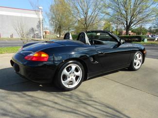 2001 Porsche Boxster Memphis, Tennessee 2