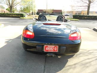2001 Porsche Boxster Memphis, Tennessee 39