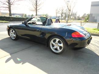 2001 Porsche Boxster Memphis, Tennessee 41