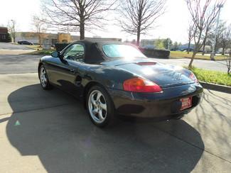 2001 Porsche Boxster Memphis, Tennessee 35