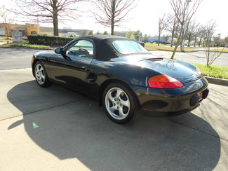 2001 Porsche Boxster Memphis, Tennessee 3