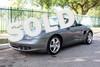 2001 Porsche Boxster S MIAMI , Florida