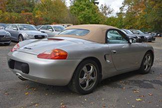 2001 Porsche Boxster Naugatuck, Connecticut 4