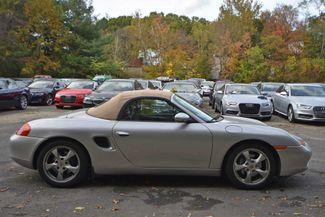 2001 Porsche Boxster Naugatuck, Connecticut 5