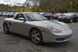 2001 Porsche Boxster Naugatuck, Connecticut 6