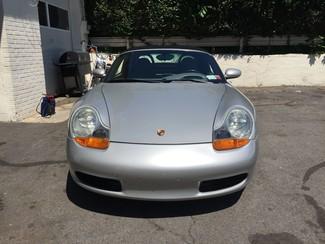 2001 Porsche Boxster New Rochelle, New York 1