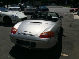 2001 Porsche Boxster New Rochelle, New York 11