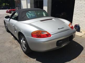 2001 Porsche Boxster New Rochelle, New York 7