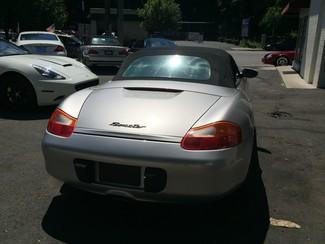 2001 Porsche Boxster New Rochelle, New York 8