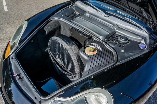 2001 Porsche Boxster  AUTO - LTHR - 95K MILES - 1-OWNER Reseda, CA 33