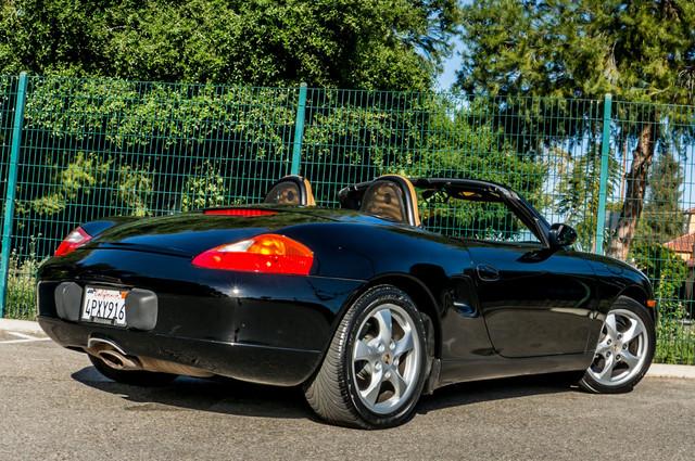 2001 Porsche Boxster  AUTO - LTHR - 95K MILES - 1-OWNER Reseda, CA 44