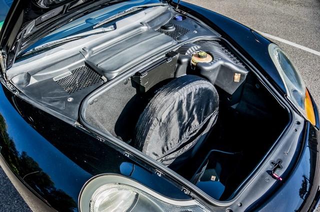 2001 Porsche Boxster  AUTO - LTHR - 95K MILES - 1-OWNER Reseda, CA 34