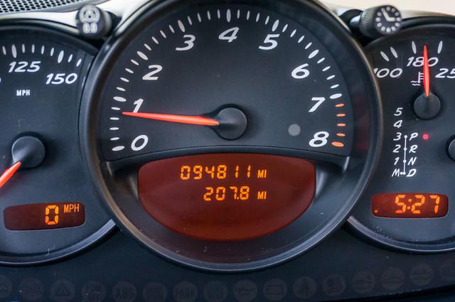 2001 Porsche Boxster  AUTO - LTHR - 95K MILES - 1-OWNER Reseda, CA 22