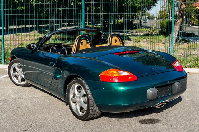 2001 Porsche Boxster  MANUAL - LTHR - ONLY 23K MILES Reseda, CA 42