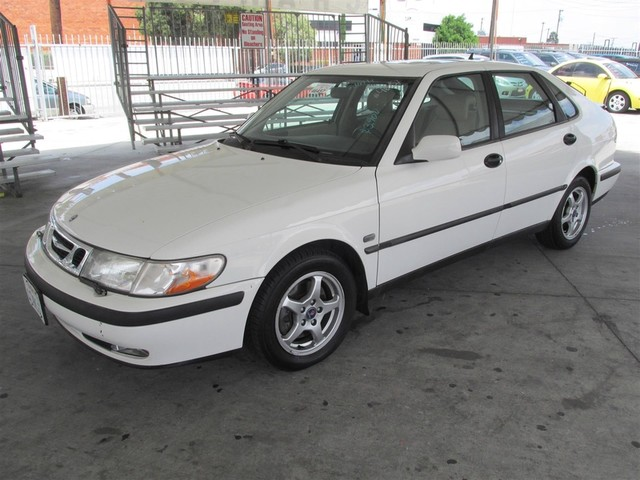 2001 Saab 9-3 Please call or e-mail to check availability All of our vehicles are available for